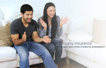 casualty-insurance